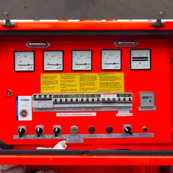 Geräteanhänger Licht (GA-Licht)