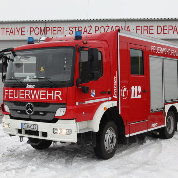 LF 10/6 Florian Frankfurt 18/43