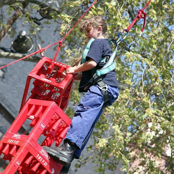 Jugendfeuerwehr Aktionstag 2012