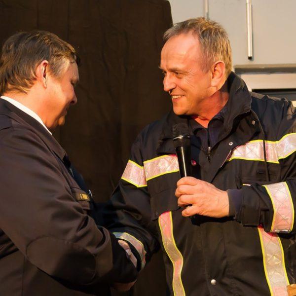 Verabschiedung Gunter Renner in Nieder-Erlenbach 14.03.2015