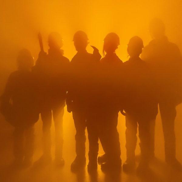 Übung Jugendfeuerwehr 22.12.2015