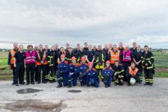 31.05.2016 Übung mit FF Ober-Erlenbach