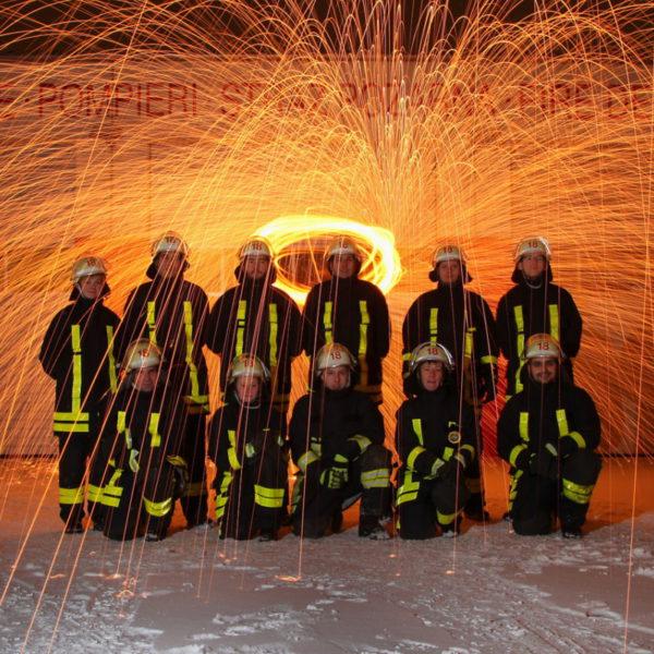 Silvester Freiwillige Feuerwehr Nieder-Erlenbach
