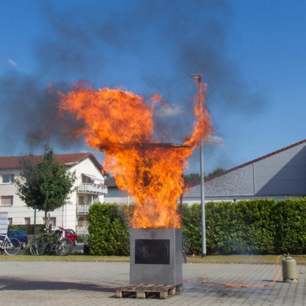 Feuerwehrfest Freiwillige Feuerwehr Nieder-Erlenbach 24.06.2017