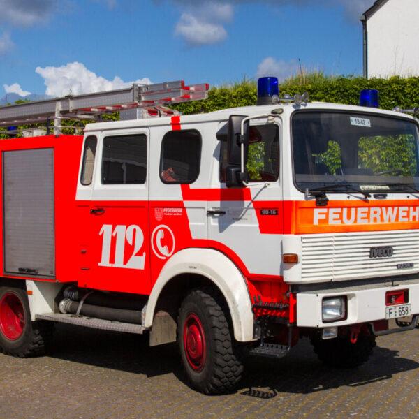 LF 8 Florian Frankfurt 18/42
