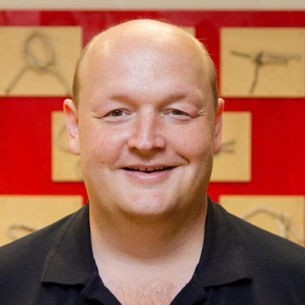 Thomas Lohmann wurde einstimmig als stellvertretender Wehrführer gewählt