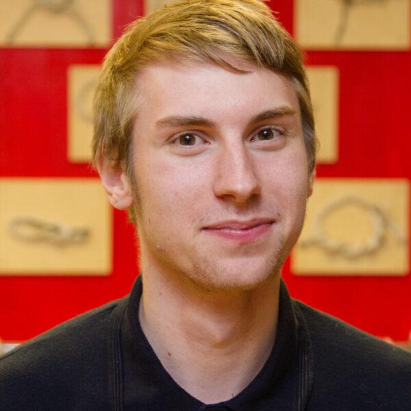 Johannes Bindriem unterstützt unsere Jugendwartin ab jetzt als Stellvertreter