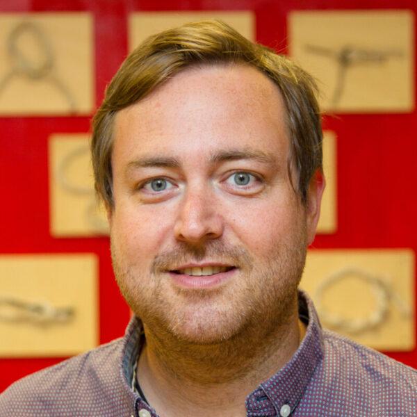 Simon Cerny wurde als Schriftführer gewählt